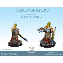 KENTHORIUS