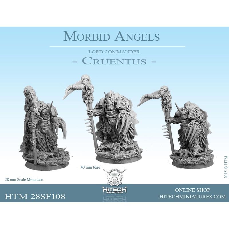 Archangels Heavy Legs B