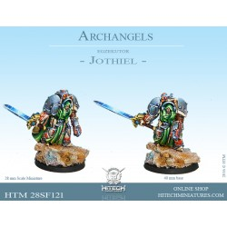 4 Cannons Turret SHILKA