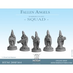 28mm Archangels Brother Utris