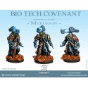 28mm Acolyte Orion Kaa