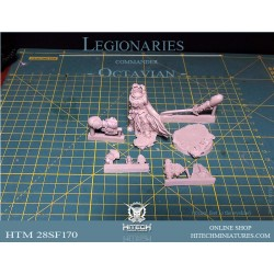 28mm Spartans ArchFather Leonidas
