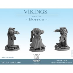 28mm Warrior Cultists SET