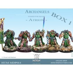 Archangels Egzekutor squad...