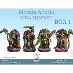 DEATHWISH Box 1