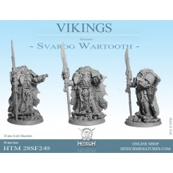 28mm SVAROG WARTOOTH